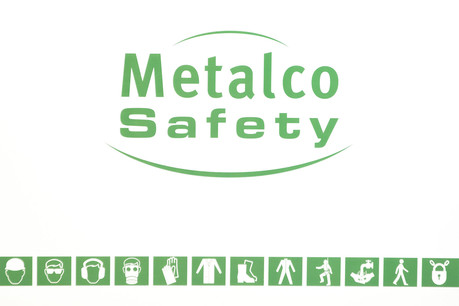 METALCO SAFETY EN SICUR MADRID 2016